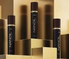 Nanoil - Φυσική φροντίδα μαλλιών